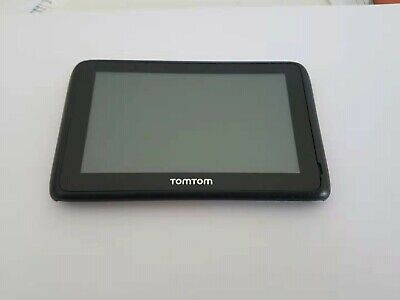 TomTom 1000 LCD Screen and Touch Screen Digitizer Glass with Frame