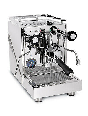 QuickMill QM67 0992 Double Boilers Espresso Machine Coffee Maker W/ PID Control