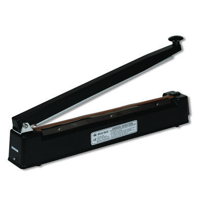 400mm HAND IMPULSE HEAT SEALER, INDUSTRIAL / COMMERCIAL QUALITY