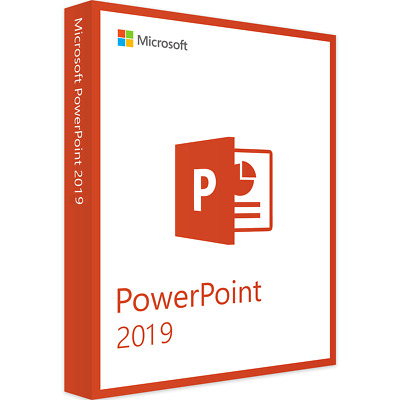 Microsoft Powerpoint 2019 Multilingual Full Version