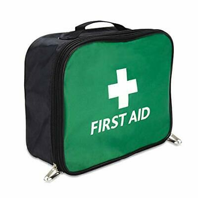 50 Person Workplace Office Sports Events Football First Aid Kit Medical Bag