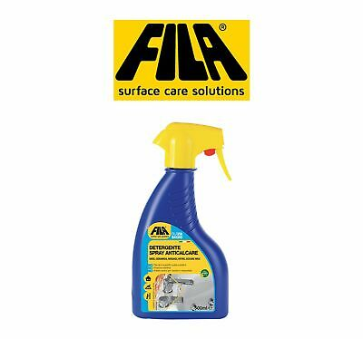Fila Nautica Tub Detergent Spray Limescale 500 ML