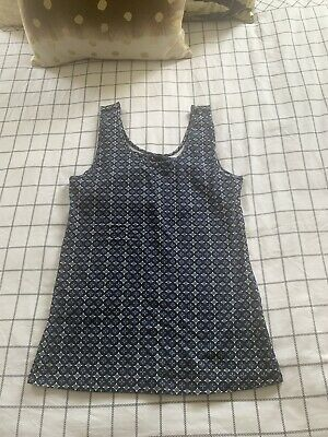 Jeanswest Breastfeeding Top/singlet Size Medium