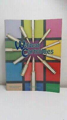 Wildcat Cartridges, Vol. II, Wolfe 1992