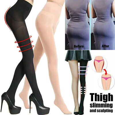 Women Winter Thermal Warm Leggings Thick Fleece Lined Slim Tro ers Pants Tight