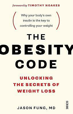 ✅🔥The Obesity Code Unlocking the Secrets of Weight Loss 🔥PDF Online 12HR FAST⚡