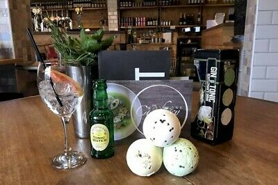 Cocktail Bath Bomb collection 3 pack Go on ! Pamper someone !