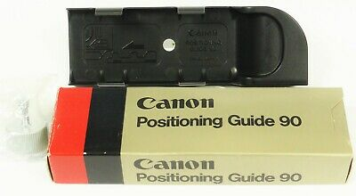 Canon Positioning Guide 90 fits Canon T90 FD - Boxed