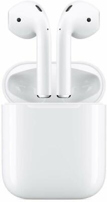 Apple AirPods 2nd Gen with  Charging Case (Latest Model) new and sealed