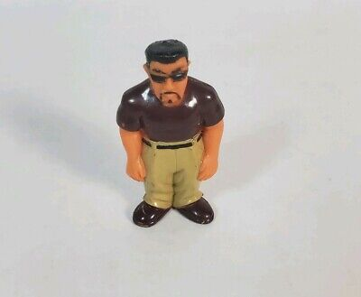 "Wolfe Homies série 5 figurine ~ 2/"" Tall loose action figure"