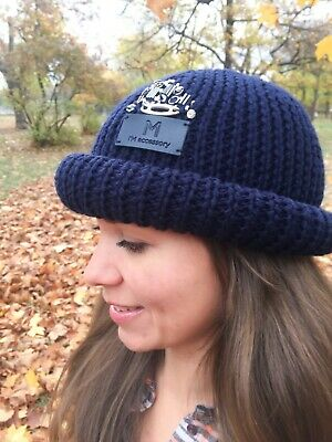BLACK FRIDAY Sale Great Beautiful  Women Hats For Cold Seasons Made With Love !