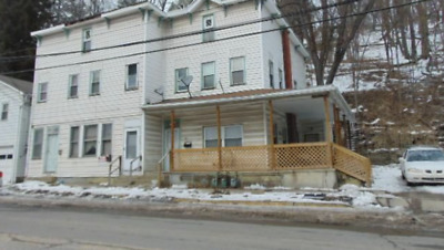 Financing Available - 3 Unit Apartments Building