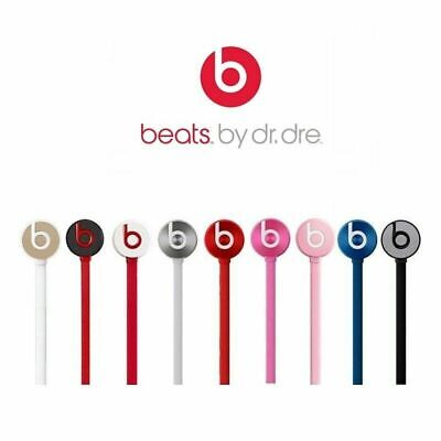 NEW Original Genuine UrBeats 2 Beats by Dr. Dre In-Ear Wired Headphones Earbuds