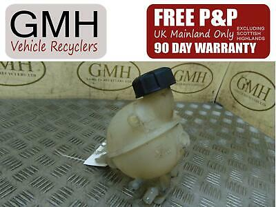 Peugeot 207 Mk1 1.4 Hdi Diesel Overflow Bottle / Expansion Tank 2006-2013®