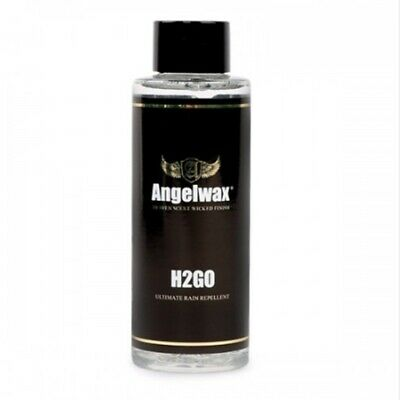 [AngelWax] Glass Water Repellent Coating 100ml / 3.38oz for Car Glass