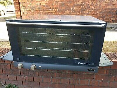 UNOX XF043 AS Oven Domenica like brand new used only couple of times