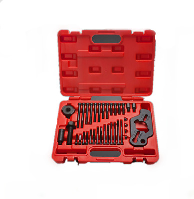36PC Car Combination Timing Tool  Belt Plate Support Tool Disassembly Tool