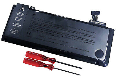 "63.5Wh A1322 Battery for MacBook Pro 13.3"" A1278 Mid 2009 2010 2011 2012 MB990"