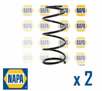 SUP010332 2x OE Quality Replacement Front Suspension Coil Spring