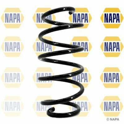 FRONT AXLE SUSPENSION COIL SPRING NAPA OE QUALITY REPLACEMENT NCS1047