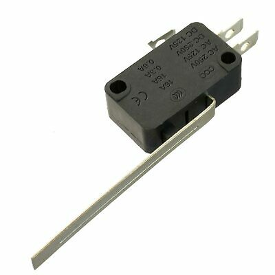 Long Lever V3 Microswitch SPDT 16A Actuators Micro Switch