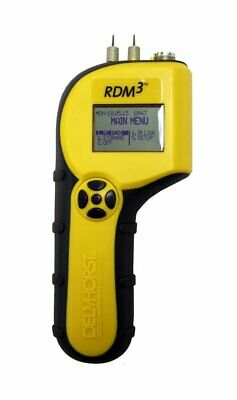Delmhorst RDM-3W/CS RDM-3 with Carrying Case