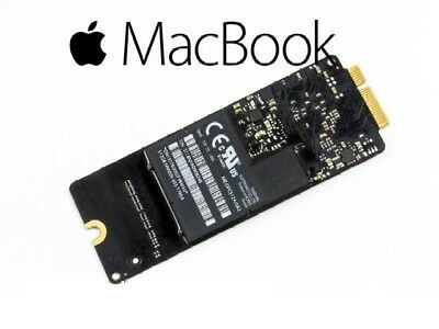 APPLE SANDISK 512GB Internal SSD HARD DRIVE FOR MACBOOK PRO, RETINA A1398, A1425