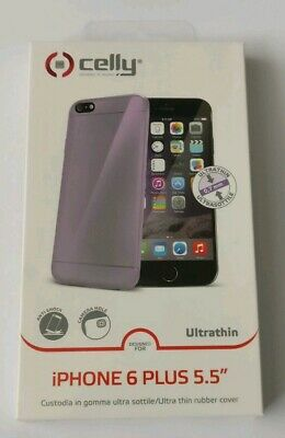 COVER CELLY IPHONE 5/S