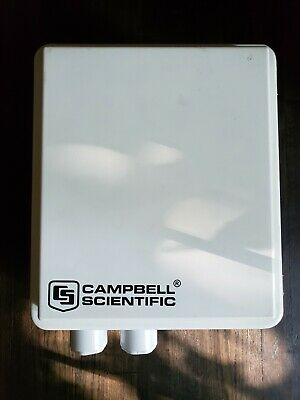Campbell Scientific ENC14/16 w/ Tripod Mounting Hardware and Dessicant