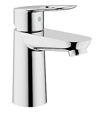 GROHE 23351000 | Start Loop Single-Lever Basin Mixer Tap  Brand New