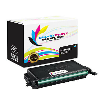 2 CLT-K609S,2 CLT-C609S,2 CLT-M609S,2 CLT-Y609S CLP-775ND Laser Tek Services 8 Pack Replacement Samsung CLT-609S High Yield Toner Cartridges for The Samsung CLP-770ND