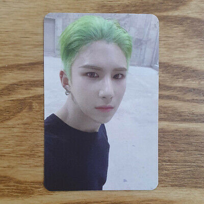Wow Official Photocard A.C.E Under Cover : The Mad Squad Ace Genuine Kpop