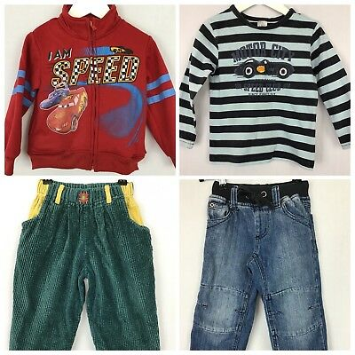 Boys Size 3 Lot Jax Target Winter Casual Jeans Hoodie Everyday #B230