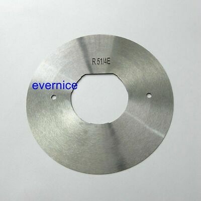 "5-1/4"" Round Blade For Eastman Cutting Machine R5-1/4E61 R80C1-61 Knife"