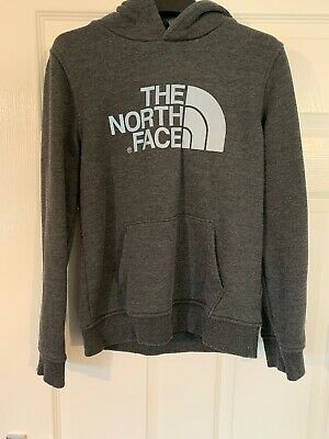 The North Face Youth Junior Hoodie Pre Owned