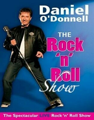 Daniel O'Donnell - The Rock And Roll Show (DVD) (2009)