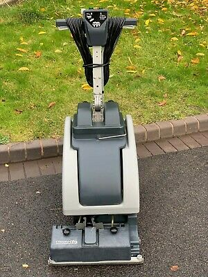 Numatic TTQ 1535 Industrial Commercial Scrubber Drier Cleaner/ Floor Cleaner