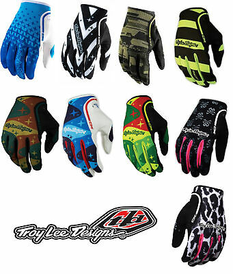Troy Lee Designs XC Gloves TLD Motocross Mx Enduro Mtb Dh Genuine UK Stock