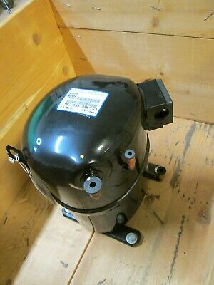 Copeland Compressor for Extended Medium Temp Refrigeration CS12K6E-PFV-256 NEW