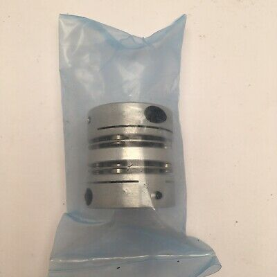 MISUMI NBK 12 C3T Disc Type Flexible Coupling - New