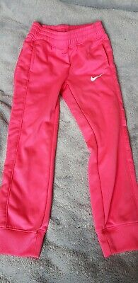 Nike tracksuit bottoms Size 6years