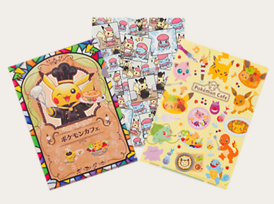 """DragonBall /""""clear file/""""A4・A5 size set ichibankuji Japan limited items"""