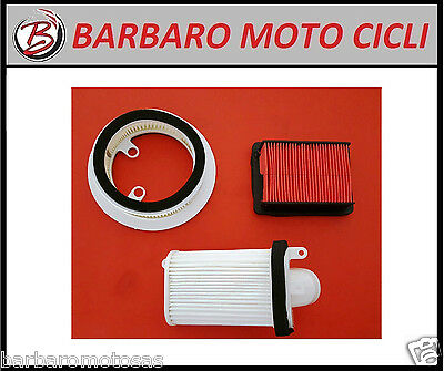 Replacement Filter Kit Air Yamaha T-Max 500 from 2008 a 2011