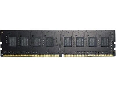NEW G.SKILL F4-2400C17S-8GNT, 8GB PC4-19200/DDR4 2400MHZ, 1.20V, UNBUFFERED,.a.