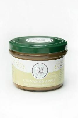 My Raw Joy Cinnamon-Apple Spread 200g