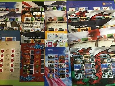 Self adhesive 600 GB 1st first class stamps brand new 1st class stamps