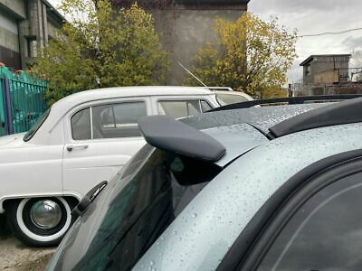 Tailgate Wing for BMW E46 Touring Roof Spoiler