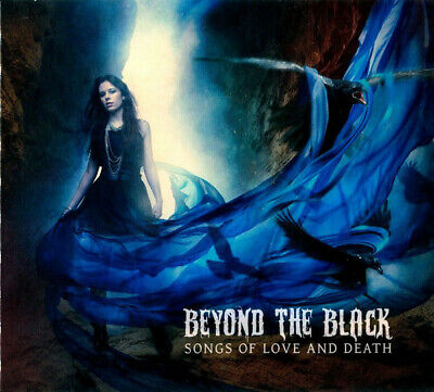 BEYOND THE BLACK - Songs Of Love And Death ; Limited Edition ; Digipak ; CD
