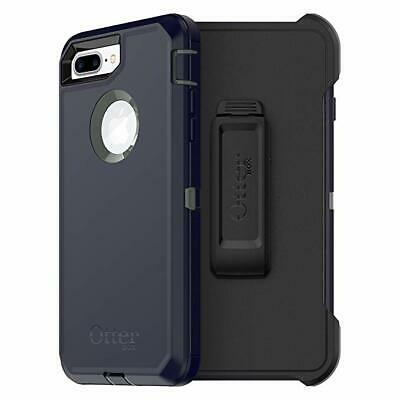 Oem Otterbox Defender Series Case for the iPhone 7 / 8 Plus  5.5 + 2 Free Gift