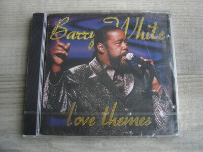 soul CD funk BARRY WHITE No Limit On Love r&b 70s Come In Under The Influence